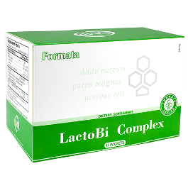 LactoBi (ProBiotic) Complex (14)
